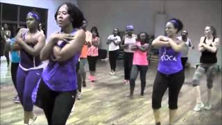 Destra - Lucy ZOCA choreography