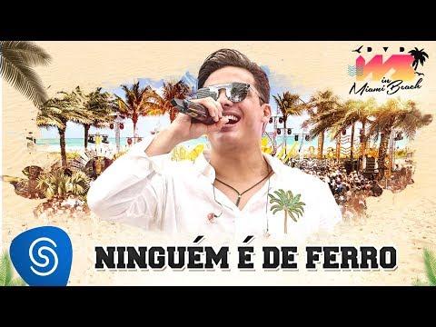 Wesley Safadão - Ninguém É De Ferro DVD WS In Miami Beach