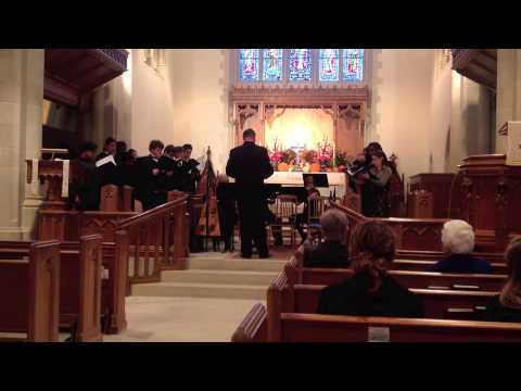 Charles Johnson - ABR - Spring 2010 from YouTube · Duration:  1 hour 10 seconds