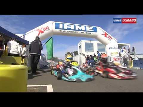2016 IAME International Finals Videos