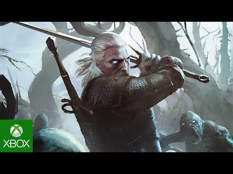 GWENT: The Witcher Card Game – Official Gameplay Trailer