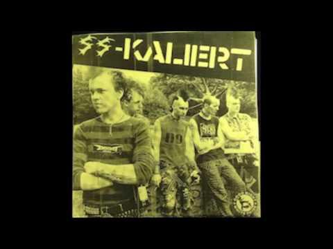 SS-Kaliert - 2004-2008 - Discography