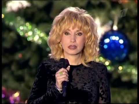 "Ирина Аллегрова и Лала Аллегрова ""Мама"" Церемония открытия ""Года семьи"""