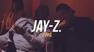 28. JAY-Z - Beach Is Better Pt. 2 Ft. The Weeknd & Rick Ross (Type Beat) // NIKUL