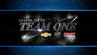 TEAM ONE Chevrolet Buick GMC The Only One