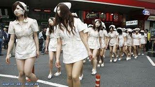 10 حقائق جنونية لا تعرفها عن اليابانيين - اليابان ليس جنة كما تعتقد !