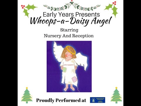 The Early Years Presents Whoops-a-Daisy - Howard Community School Bury St Edmunds