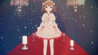 monaca:factory x k_zero+A - Late Night Sucre feat. Hatsune Miku / 夜更けのシュクレ