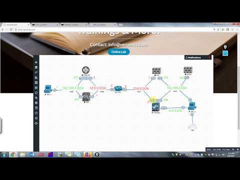 NEXTGEN Firewall Part 3 - Default Behavior of Palo Alto