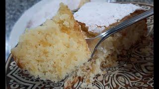Bolo de Abacaxi com Coco – Simples e Delicioso