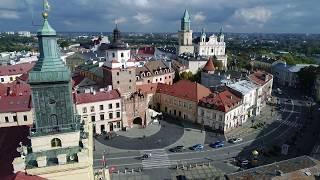 Polska Zachwyca Lublin 4k