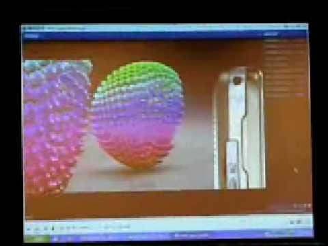 Sony Ericsson W395 廣告宣傳片