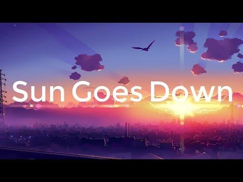Robin Schulz - Sun Goes Down Feat. Jasmine Thompson (Lyrics)