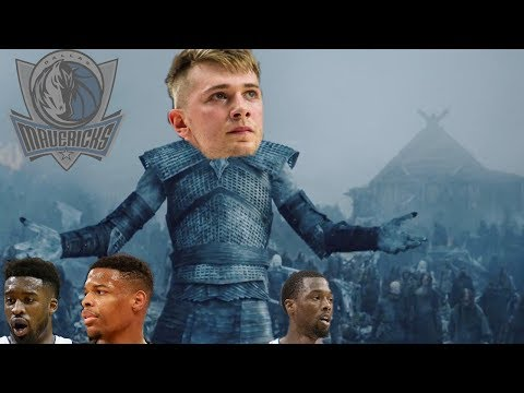 Luka Doncic Is Already The Best Player On The Mavericks