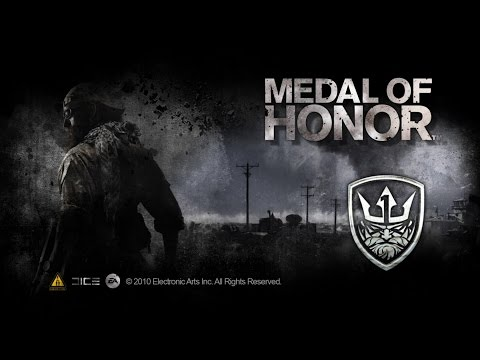 MEDAL OF HONOR MISSION OF TALIBAN