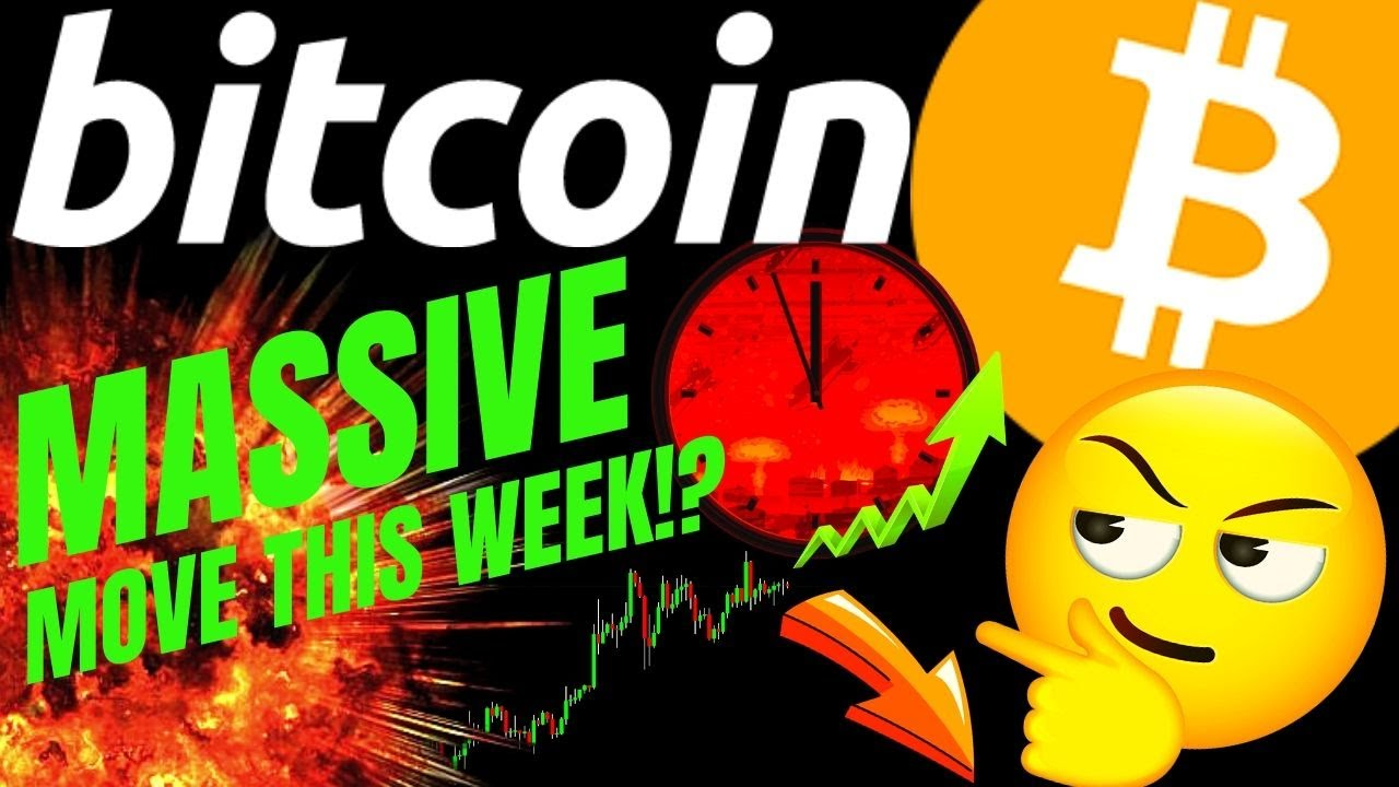 MASSIVE MOVE!? BITCOIN LITECOIN ETHEREUM and DOW UPDATE Crypto TA prediction analysis, news, trading