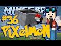 Minecraft | AUTOMATIC MINECARTS | Pixelmon Mod w/DanTDM #36