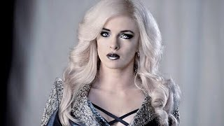 Killer Frost (The Flash S03) scenes