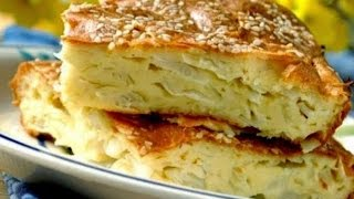 Sausage,Cabbage and Mushroom Pie  EASY TO LEARN  QUICK RECIPES