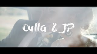 Culla & JP Wedding Film - Fujifilm X-T2 with Zhiyun Crane 2