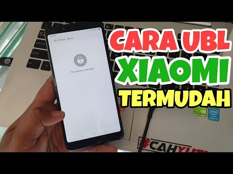In this tutorial, I am going to show you how to unlock the bootloader on ANY Xiaomi Android smartpho.