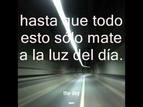 Moby - The Day (subtítulos Español)