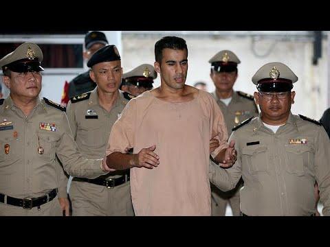 أستراليا وتايلاند تتبادلان الاتهامات بشأن لاعب كرة القدم البحريني العريبي…  - 10:54-2019 / 2 / 6