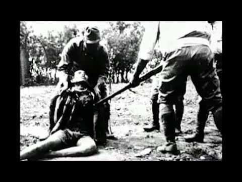 Rape in Nanking Words from WWII Japanese Soldiers