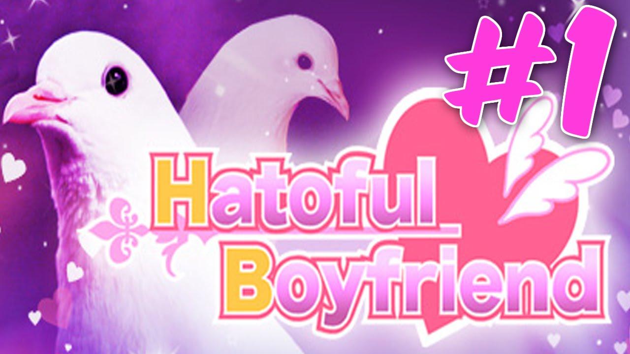 Pigeon dating sim pewdiepie games