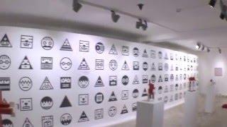 Электромузей: выставка А Люблинского