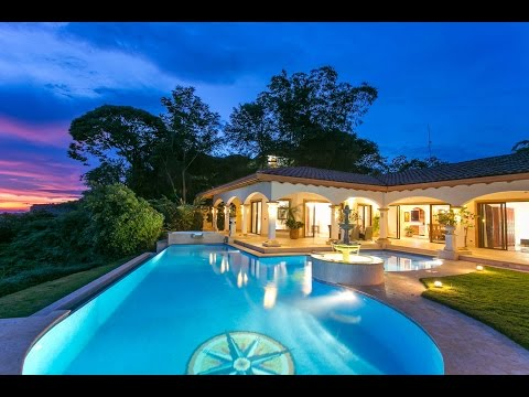 Luxurious Villa Perfect for Retirement in Costa Rica
