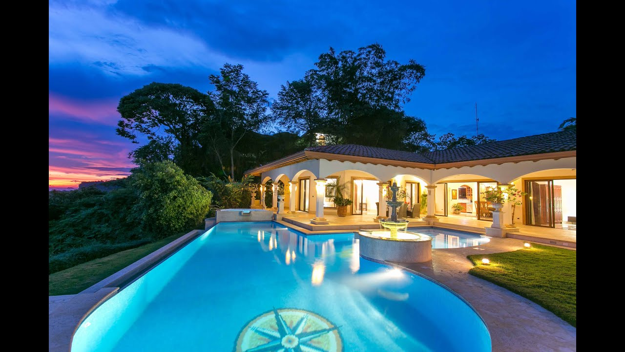 Luxurious Villa The Perfect House For Sale In Ojochal