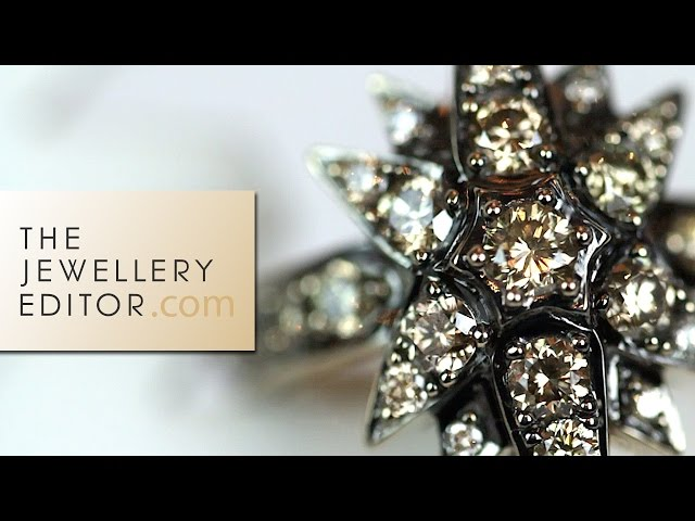 Gift ideas for women: Christmas video of the best rings under £4,000