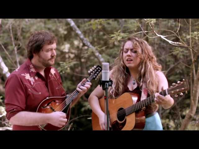 WE MADE IT HOME - Melody Walker & Jacob Groopman