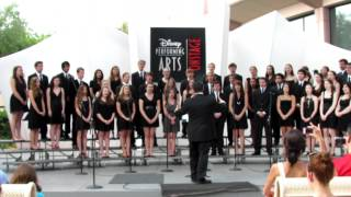 Flying Free - Brookfield HS Special Honors Chorus