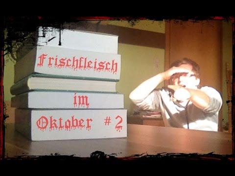 [Frischfleisch] Neuerscheinungen im Oktober #2