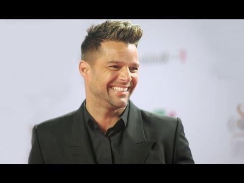 Los secretos de Ricky Martin