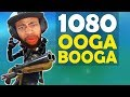 1080 OOGA BOOGA! | GRAPPLING HOOK PLAYS | HIGH KILL FUNNY GAME- (Fortnite Battle Royale)
