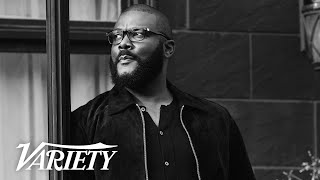 Tyler Perry on Producing During the Pandemic and Weighing In on Politics