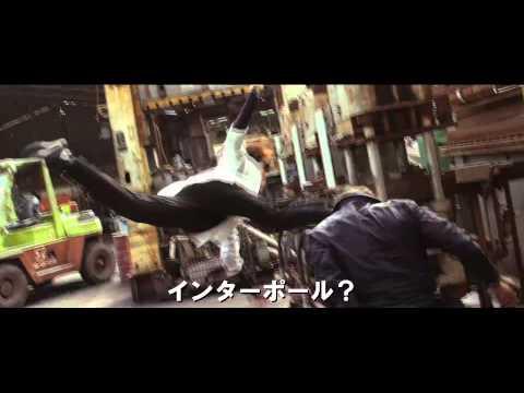 映画『マッハ!無限大』予告編