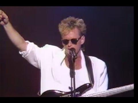 Mr Mister - Kyrie (Live)