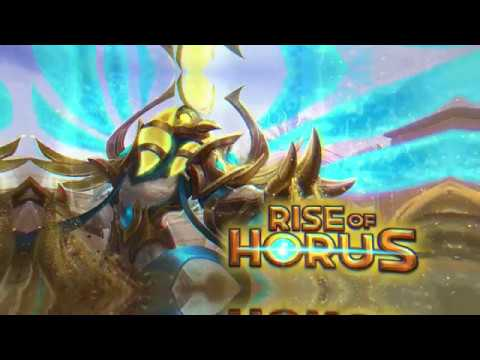 Rise of Horus  Slot Play Free ▷ RTP 96.1% & High Volatility video preview