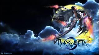 Bayonetta 2 - Battle OST 16 - Insidious Consumer Of All