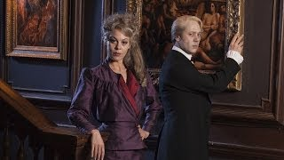 I'm not a vampire - Inside No. 9: Episode 6 Preview - BBC Two