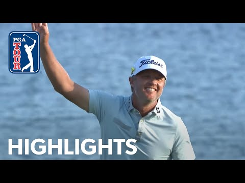 Highlights | Round 4 | The Honda Classic | 2021