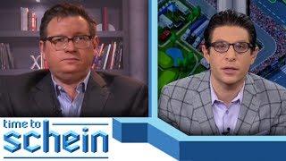 Jason La Canfora talks Jon Gruden's GM hunt | Time to Schein