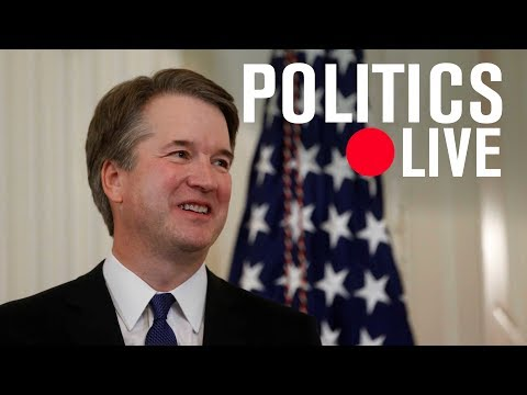 The Court: Power, policy, and self-government | LIVE STREAM