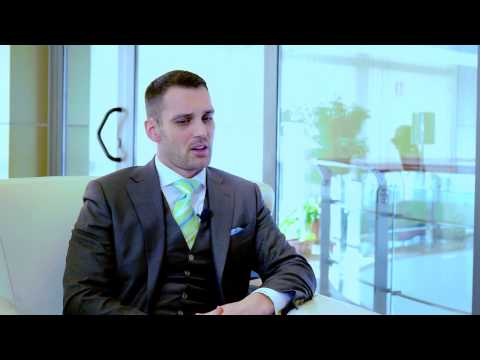 """""""Doing Business in Mongolia"""", Interview with Mr. Garrett Wilson, , ep01"""