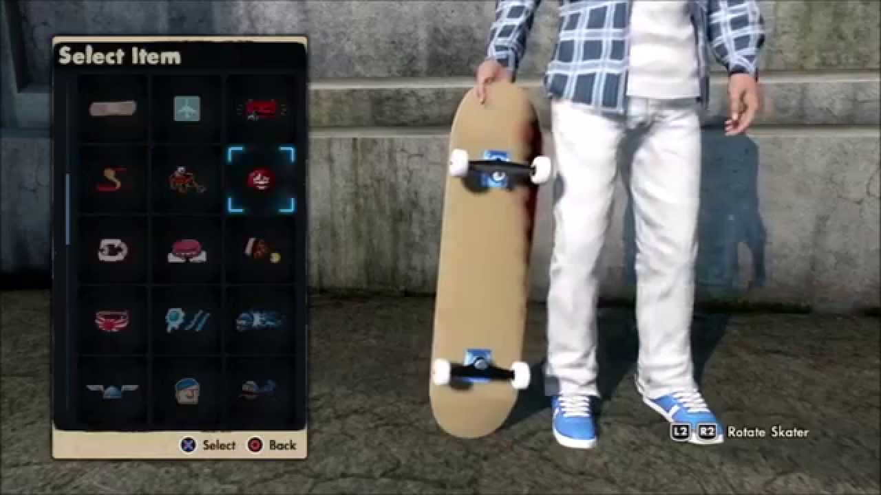 skate 3 colored grip tape ps3 | mountainstyle co