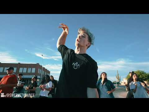 WHATUPRG - Glory Ft. GAWVI (Exiles Dance Video)
